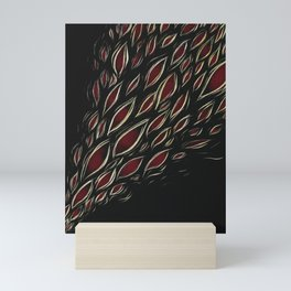 Scopophobia Mini Art Print