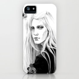 Dreaminess iPhone Case