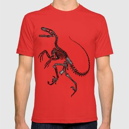Dino Fossil T-shirt