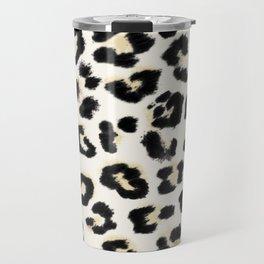 Feline Travel Mug