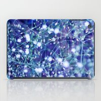 constellations iPad Cases featuring constellations by Sandra Arduini