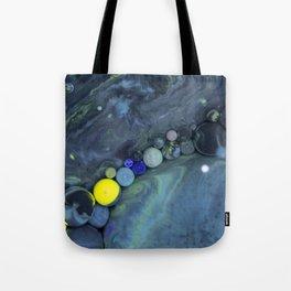 Bubbles-Art - Lillian Tote Bag