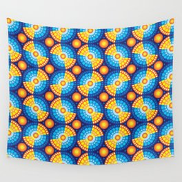 Microphysical 06.1 Wall Tapestry