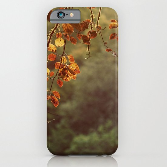 Esttralle part 1 iPhone & iPod Case