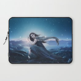 Fantasy Warrior Valkyrie Laptop Sleeve