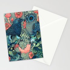 Cosmic Egg Stationery Cards