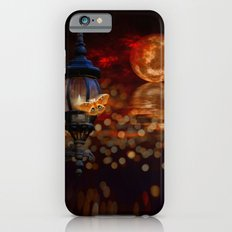 Like A Moth To A Flame Slim Case iPhone 6s