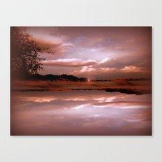 Dream Scape 7_Series Canvas Print