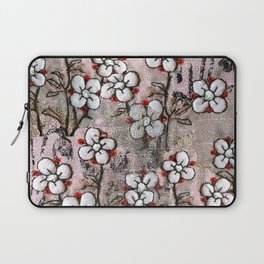 Spring blossom Laptop Sleeve