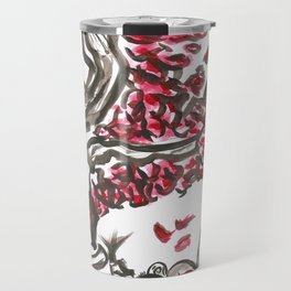 A Moments Reprise (Okami) Travel Mug