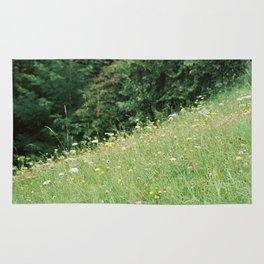 Wildflowers 2 Rug