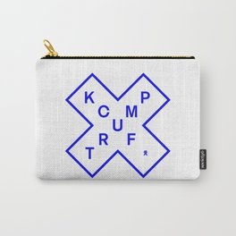 KCUF TRUMP Carry-All Pouch