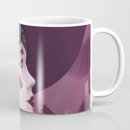 Eclipsa Portrait Coffee Mug