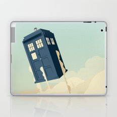 Time to Fly Laptop & iPad Skin