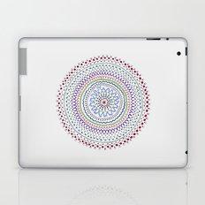 Mandala Smile B Laptop & iPad Skin