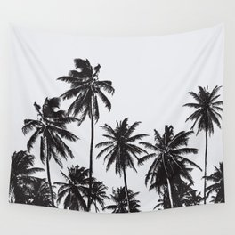 Palm 05 Wall Tapestry