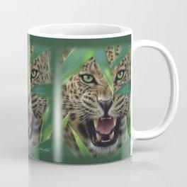 Jaguar - Ambush Coffee Mug
