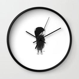 Courtrai - Untitled Fem Wall Clock