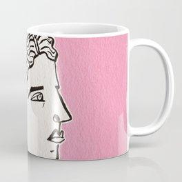 Venus de Milo statue Coffee Mug