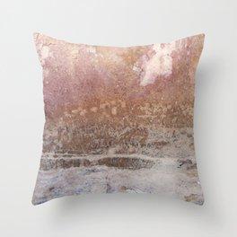 Stone Sky 01 Throw Pillow