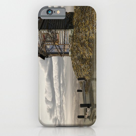Locked Out iPhone & iPod Case