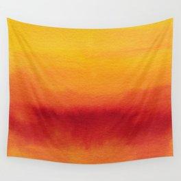 Abstract No. 185 Wall Tapestry