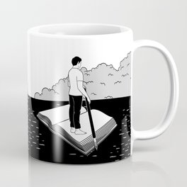 I'm not lost, I'm exploring Coffee Mug