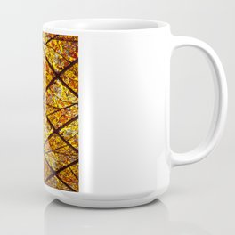 Ceiling Collage  Coffee Mug