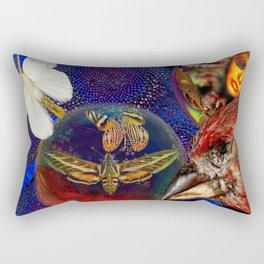 A Beautiful Escape Rectangular Pillow