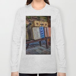 Holiday Time Long Sleeve T-shirt