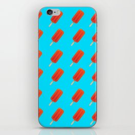 POPSICLE iPhone Skin