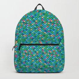 Aquata Mermaid Backpack