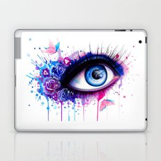-Pastel Lights- Laptop & iPad Skin