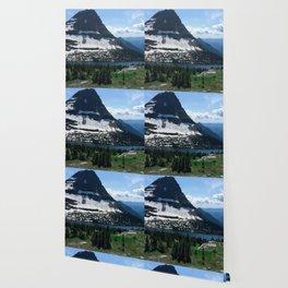 Mountain View Wallpaper