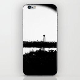 Vistas 457 iPhone Skin
