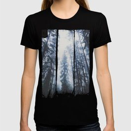 The mighty pines T-shirt