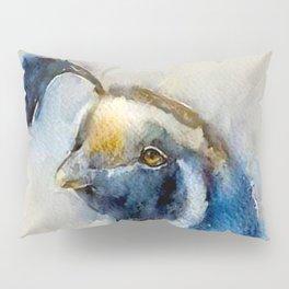 Mister Quail Pillow Sham