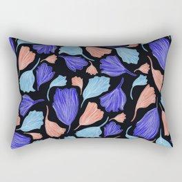 Matisse Ginkgo Leaves Rectangular Pillow