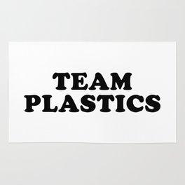 TEAM PLASTICS Rug