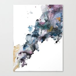 Allison's Tornado Canvas Print