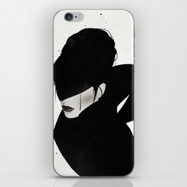 The Times They Are A-Changin' iPhone Skin