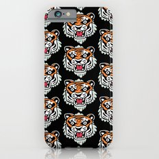 Tiger Mask Slim Case iPhone 6