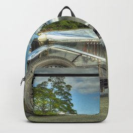 Vauxhall Quartermaine Special Backpack