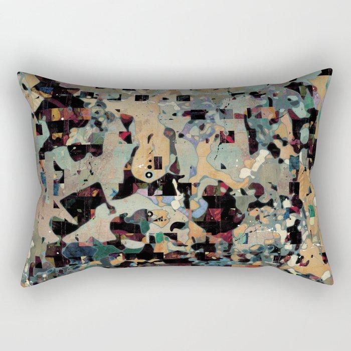 Mondo Rectangular Pillow