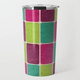 Soda Pop Scales Travel Mug