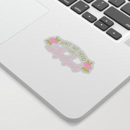 Motherhood Sticker