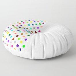 Altretamine Floor Pillow