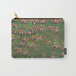 Abstract Dream Carry-All Pouch