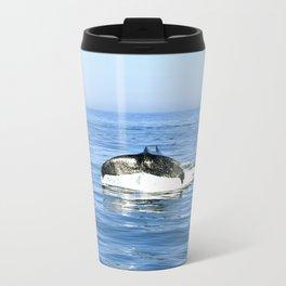 Fluke Travel Mug