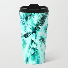 """Light Through Space"" Travel Mug"